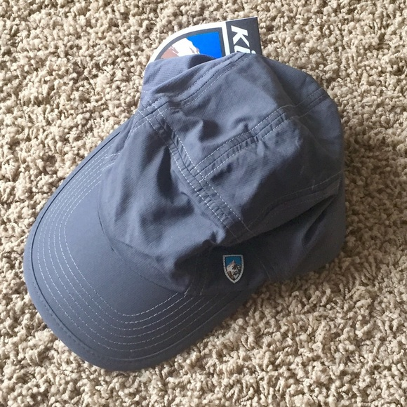 61188cc1a Kuhl Accessories | Renegade Athletic Cap | Poshmark